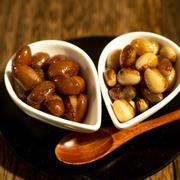 【時短で豆を美味しく煮る方法】北海道の豆を食べよう!