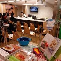 レシピブログのお料理イベント「お弁当にもぴったり♪うーらのヘルシーごはん」に行ってきました♪