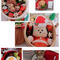 今週のお弁当のまとめ5選(12/24~28) by とまとママさん