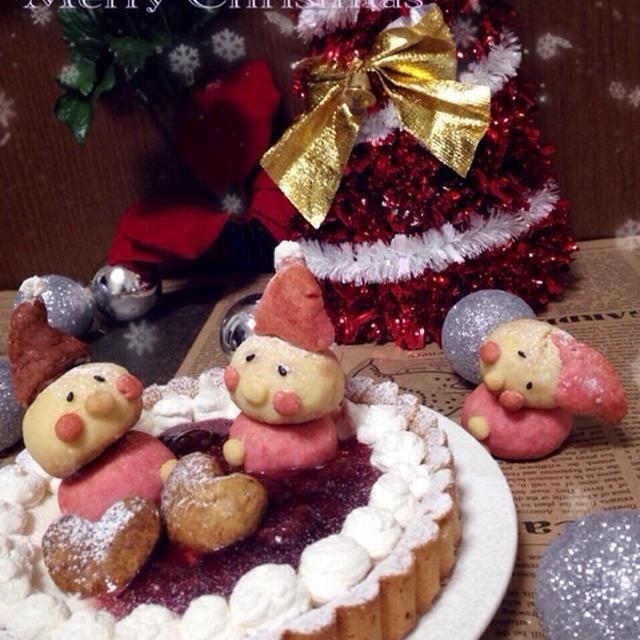 フォトシネマ投稿作品【Kori-no.Santa】