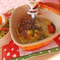 コンビニに売っている食品だけでできるちょっぴり豪華なクリスマスレシピ☆ローソン編 by 超姉さん