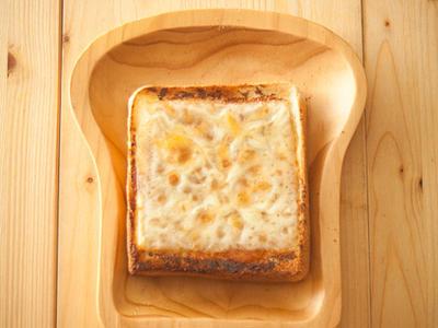 >〈掲載〉レシピブログの「くらしのアンテナ」で簡単トーストが紹介されました♪ by さくちゃんさん