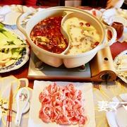 『春節』の火鍋パーティー♪ Chinese Hot Pot Party