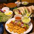 カルディ商品でメキシカンパーティー!タコス食材でナチョチップ!