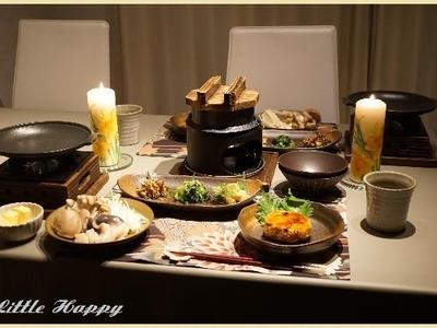 >北海道のどでかほっき貝で旬ご飯♪ by little happyさん