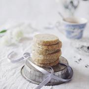 紅茶のショートブレッド