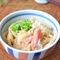 東海地方の『ころうどん』旨いつゆと薬味で食べるシンプル冷やしうどん!