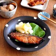 【レシピ】さけの胡麻みりん漬け #下味冷凍#冷凍保存#つくりおき