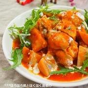 圧力鍋で時短を実現!ほろほろ柔らか「手羽元の煮物」レシピ