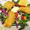 Fish&Salad フィッシュ&サラダ