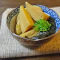 【旬レシピ】若竹煮 by KOICHIさん