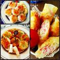 ♡お料理レシピ3選【はんぺん*おつまみ*おやつ*長芋】