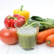 野菜ジュースと相性のいい料理はどれ?