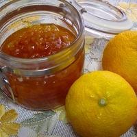 柚子の楽しみ方♡柚子ゆず茶入り紅茶♪レシピ⇒ゆず2個で手作りゆず茶用ジャム♪