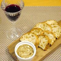 【うちレシピ】プルーンとクリームチーズのディップ★ワインに / 【参加中♪】毎日食べてプルーン美人♪簡単&ヘルシーなプルーンレシピ
