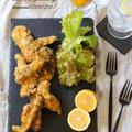 《レシピ》鶏むね肉のスパイシースティック。