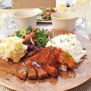 ボリューム抜群!四日市名物「トンテキ」を色々な味で楽しもう!