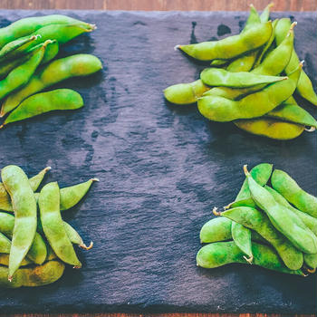 70℃ 1番おいしい枝豆の低温調理 比較実験