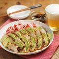 鶏むね肉のタバスコぽん酢焼き、作り方動画