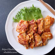 驚きの柔らかさ!鶏胸肉のケチャップチーズピカタ*ブログについてのお知らせ