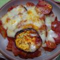 茄子のトマトドリア 美味しい簡単♪ご飯にのせるお手軽短時間レシピ