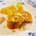 黒糖&シナモンでフレンチトースト♪ French Toast