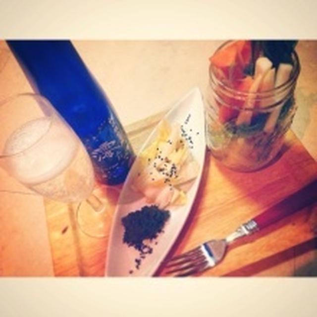 ■さくさく白菜Recipe■