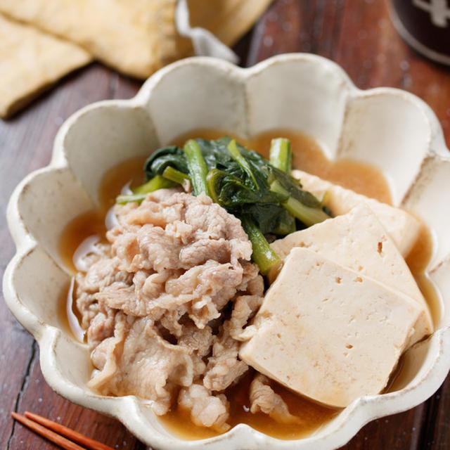 片栗粉 豚肉 レシピ