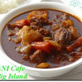 Beef stew in Big Island