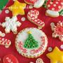 クリスマスクッキー*2012