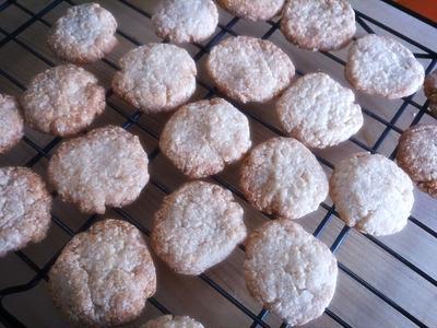 【レシピ】はじめてのおからクッキー