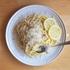 夏にぴったり!まろやかな酸味と香りが広がる「#レモンパスタ」