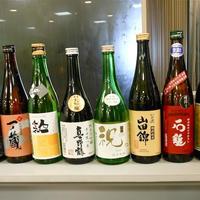 日本の冬はコレ!おいしい燗酒を楽しむ夕べ。