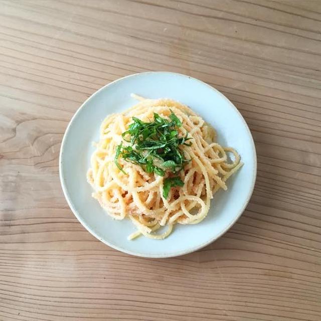 たらこスパゲティー