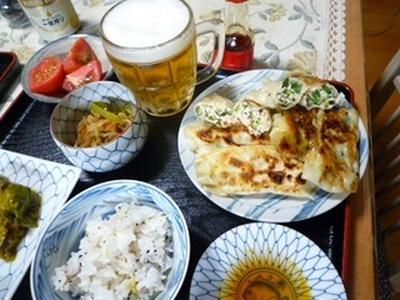 薬膳ギョウザで夏を乗り切ろう! 湘南茅ヶ崎家庭料理教室~GreenCooking-ABE