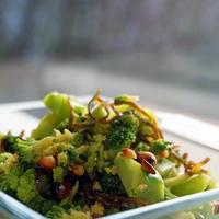 野菜値下がり ホッと!ブロッコリー&モヤシをわしゃわしゃ食べる♪