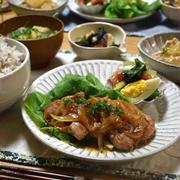 【レシピ】ご飯のおかずにピッタリ!豚肉の旨ダレ✳︎簡単✳︎ボリュームおかず