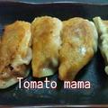 シャキシャキ♪キムチ餃子 by とまとママさん