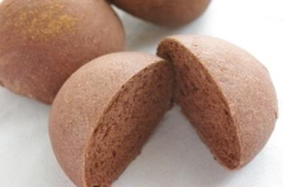 ★ 自家製酵母で、もちもちパンができた!