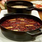 止まらない美味しさ、お家で麻辣火鍋をやってみよう!
