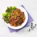 人気の韓国料理チャプチェ☆簡単アレンジレシピ♪