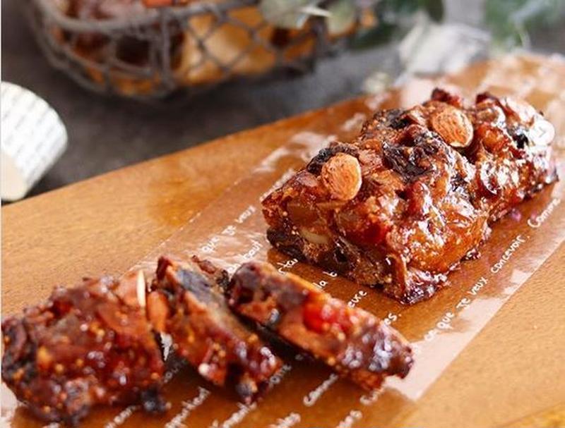 クリスマスが待ちきれない!大切に食べたいお菓子「#ベラベッカ」に注目