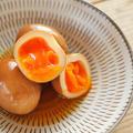 黒酢煮卵(味玉)