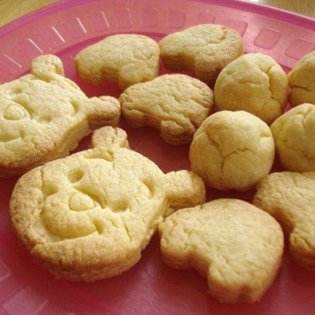 クッキーに落書き★