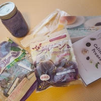 紅茶のシチュードプルーン♡簡単おやつレシピ