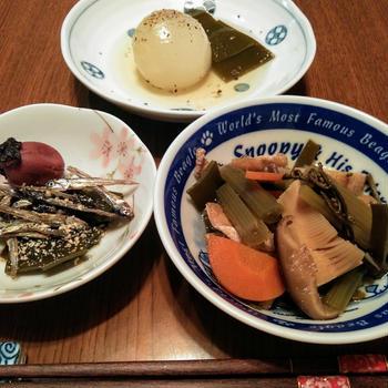 新玉ねぎ丸ごと煮♡夏日こもれび里山さんぽ☆