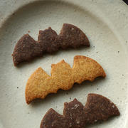 【糖質制限】100%大豆粉で♪2種のスパイシークッキー
