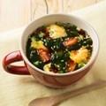 「わかめスープ」でつくる♪簡単ちょいたしレシピ