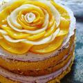 【簡単!コツあり♪】ふんわりしっとり♪炊飯器deスポンジケーキ