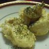 カレーツナポテトサラダ
